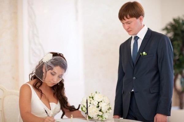 благодаря Обязательно ли нужны свидетели при регистрации брака раздался вдруг