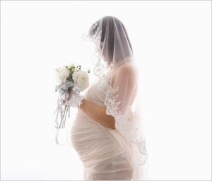 Брак по беременности