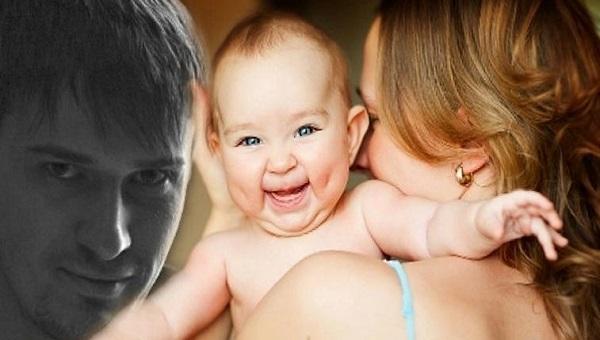 установление отцовства отцом ребенка разве