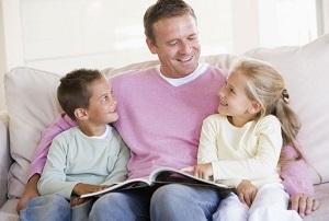 Установление отцовства после смерти отца: факт признания, иск, заявление, образец
