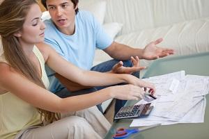 Раздел имущества при разводе: как делится, с чего начать, заявление, срок