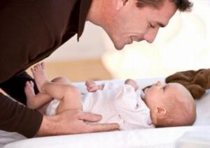 отец подал в суд на установление отцовства - фото 8