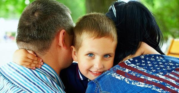 правила усыновление детей - фото 11
