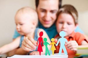 какие документы нужны дл¤ усыновлени¤ ребенка в загсе