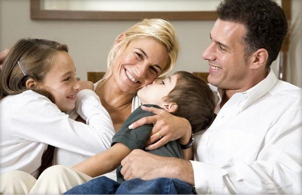 Обязанности детей перед родителями: содержание родителей