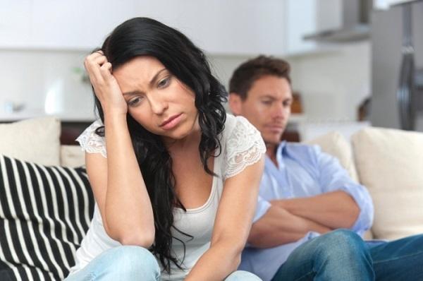 Процедура подачи на развод