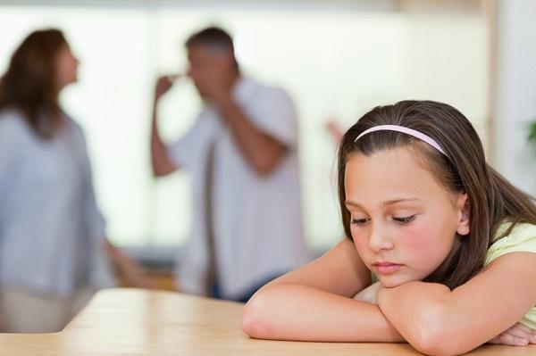 Право ребенка на жилье при разводе родителей