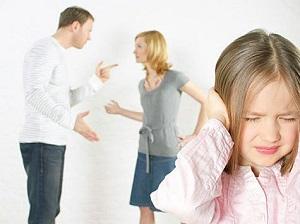 Развод с мужем если есть дети: порядок расторжения брака с ребенком до 1 года, до 3 лет в России
