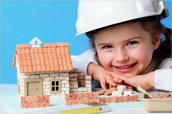 Право ребенка на жилье: имеют ли дети право на квартиру