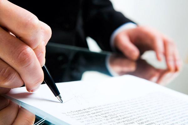 Чем грозит неуплата алиментов - подача заявления в суд