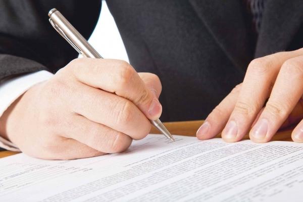 Особенности составления нотариального соглашения об уплате алиментов