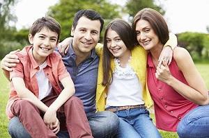 Понятие субъекты и объекты семейных правоотношений