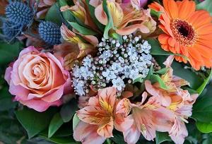 Возможность реализовать творческие способности: обязанности продавца-флориста