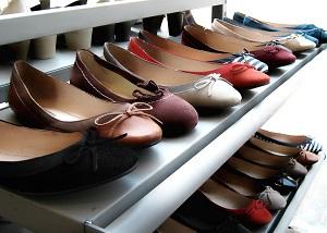 В каких случаях можно возвращать обувь