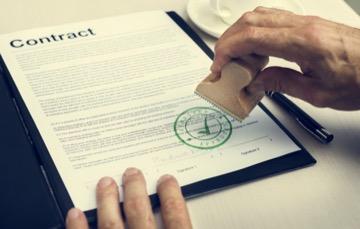 Пакет документов для оформления осаго