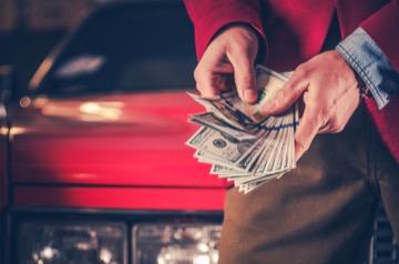 Перепродажа авто без постановки на учет в ГИБДД