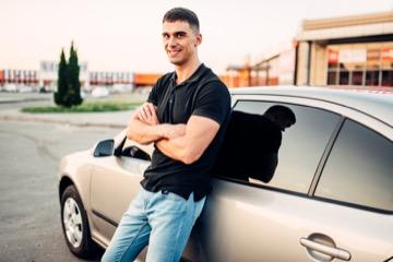 Как зарегистрировать машину в другом регионе не по месту проживания