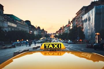 КАСКО для такси - правила оформления, необходимые документы, где застраховать и обзор цен
