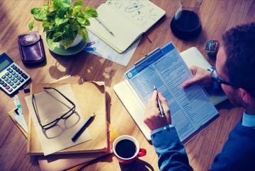 Список документов для страховой компании после ДТП ОСАГО