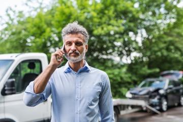 Есть ли ограничения по выплате осаго при тотальной гибели авто