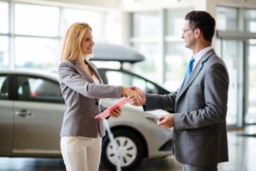 Переоформление страховки при продаже авто