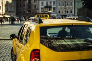 ОСАГО для такси 2019 - стоимость, документы и штрафы
